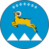 Эвено-Бытантайский улус (район)