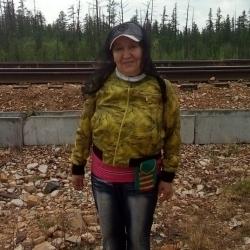 Маргарита Кондакова