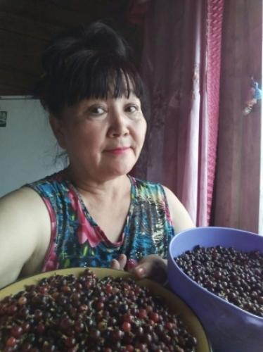 Саввинова Валентина Лазаревна
