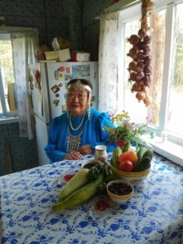 Северьянова Тамара Николаевна